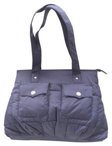 Other Tote in Navy Nylon