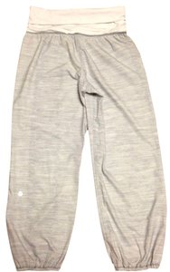 Lululemon OM Pants Commuter Crop
