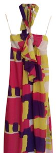 Multi Maxi Dress by Pepe Jeans Maxi Summer