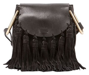 Chloé Fringe Mini Cross Body Bag