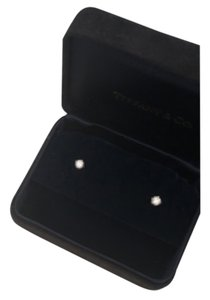 Tiffany & Co. Tiffany .21 carat diamond studs