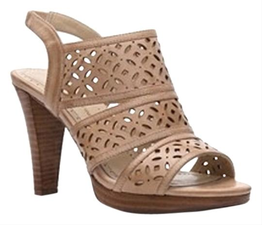 Preload https://item3.tradesy.com/images/adrienne-vittadini-penelope-nude-sandals-1140322-0-0.jpg?width=440&height=440