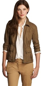 J.Crew Casual Spring Summer Military Jacket