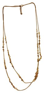 Express Express Layered Necklace