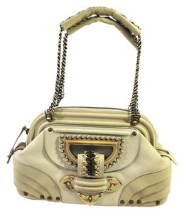 Dior Chain Hobo Bag