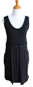 Banana Republic Edgy Lbd Dress
