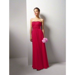 Alfred Angelo Cherry Dress