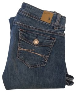 Polo Ralph Lauren Boot Cut Jeans