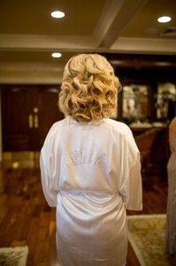 Victoria's Secret Victoria's Secret Bridal Robe