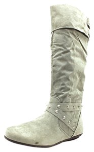 Rampage Riding Boot Tan Boots