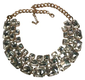 Susan Graver Susan Graver necklace. Statement necklace.