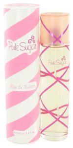 Aquolina Aquolina PINK SUGAR Womens Perfume 3.4 oz 100 ml Eau De Toilette Spray