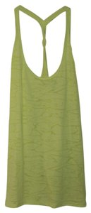 Old Navy NWT Old Navy Active Burnout Tank Bright Yellow XL NEW