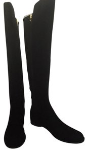 Marc Fisher Blk Boots