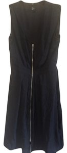 H&M short dress Blac on Tradesy