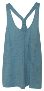 Old Navy NWT Old Navy Active Burnout Tank Light Blue XL NEW
