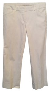 Theory Capri/Cropped Pants White