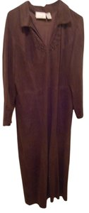 Componix short dress Chocolate Brown on Tradesy