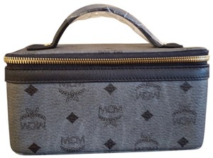 MCM LIMITED EDITION MCM Cosmetic Train Case