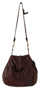 Victoria Leather Company Cross Body Bag