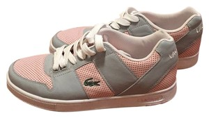 Lacoste Light pink and grey Athletic