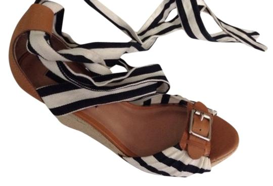 Ann Taylor Natural Platforms