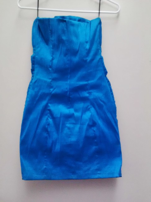 Other Taffeta Dress
