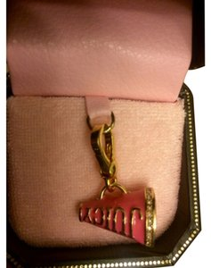 Juicy Couture Cheer Charm