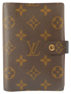 Louis Vuitton Louis Vuitton PM Agenda