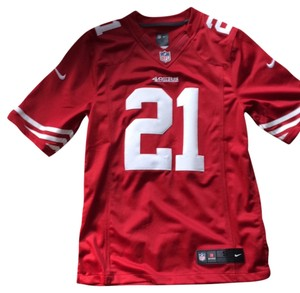 NFL Team Apparel Sporty T Shirt Red
