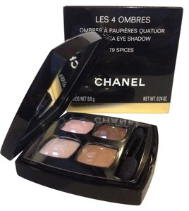 Chanel Chanel 4 eye shadow collection