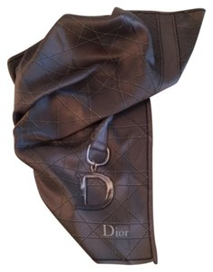 Dior Silk Neck Scarf