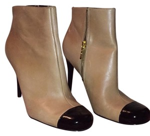 Guess By Marciano Tan with black Boots