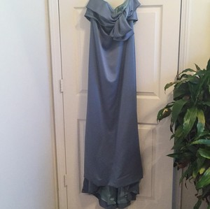 Jim Hjelm Occasions Blue Dress