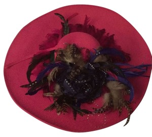 Kentucky Derby & Oaks Hat Custom Kentucky Derby Hat