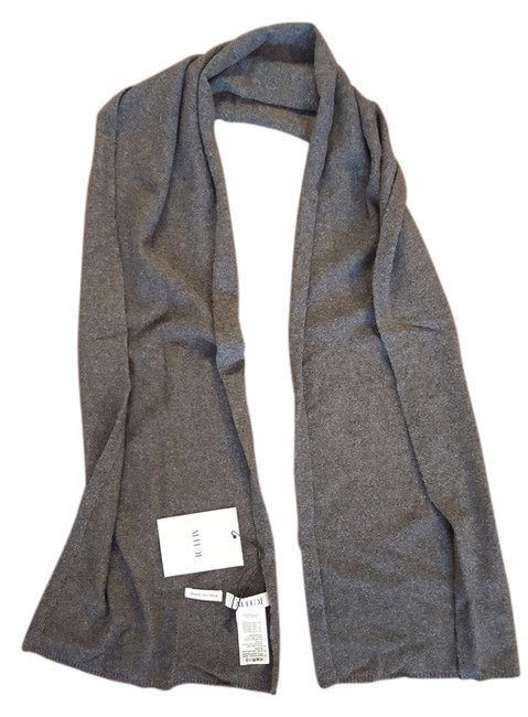 Item - Charcoal Cashmere Scarf/Wrap