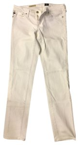 AG Adriano Goldschmied Demin Skinny Jeans-Light Wash