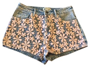 Roxy Mini/Short Shorts Jean