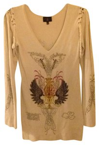 Christian Audigier Sweater