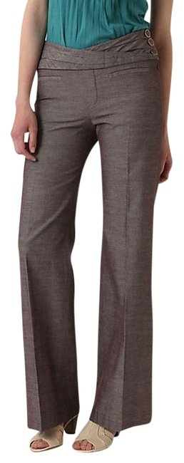 Anthropologie Trouser Pants brown