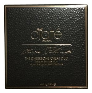 Ciaté The Cheekbone Cheat Blusher Bronzer Duo
