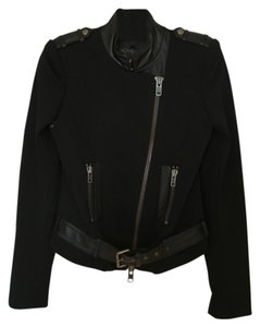 Rachel Zoe Designer New Motorcycle Jacket