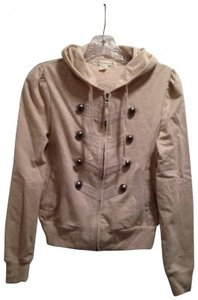Love by Design Military Jacket