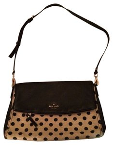 Kate Spade Cobble Hill Carson In Affogato Shoulder Bag