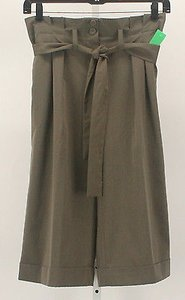 The Limited X Olive Belted Pants