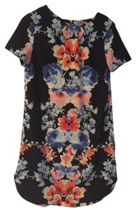 ASOS short dress Floral on Tradesy