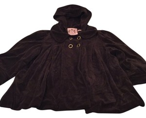 Juicy Couture Cape