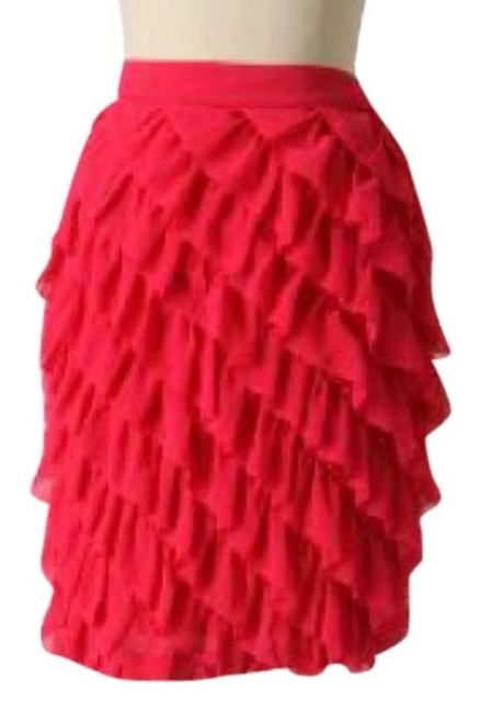 Item - Pink To-and-fro Skirt Size 6 (S, 28)