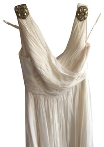 Marchesa Notte short dress White on Tradesy