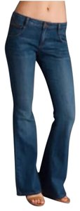 JOE'S Jeans Wild Flare Leg Jeans-Medium Wash